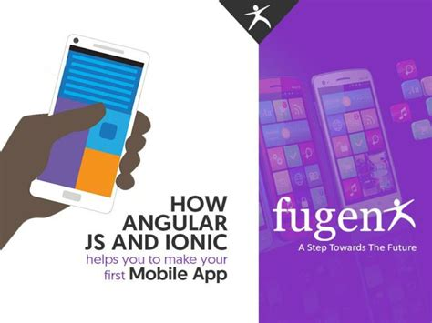 build your first mobile app with ionic 2 angular 2 ppt how angular js and ionic helps you to make your