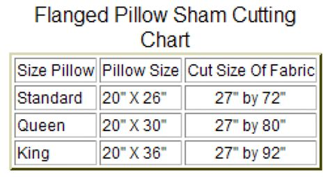 pillows sizes room ornament
