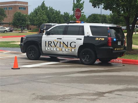 Irving Tx Arrest Records 2 Dead In Suspected Murder At College Houston Media