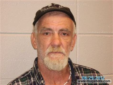 Cullman County Alabama Arrest Records George Donald Stewart Mugshot George Donald Stewart Arrest Cullman County Al