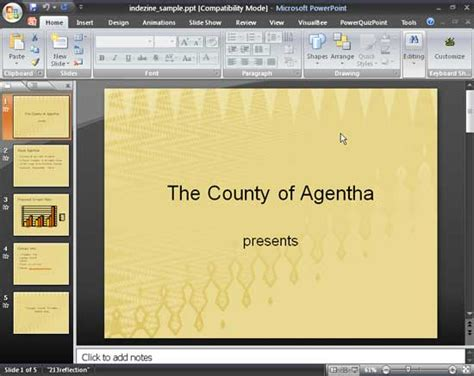 Visualbee For Microsoft Powerpoint Full Windows 7 Free Powerpoint For Windows 7