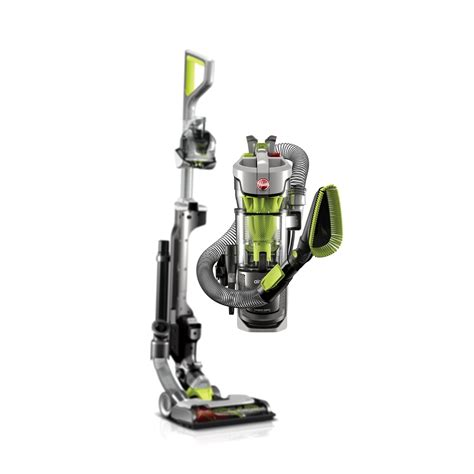 hoover vaccum hoover air lift deluxe bagless upright vacuum cleaner
