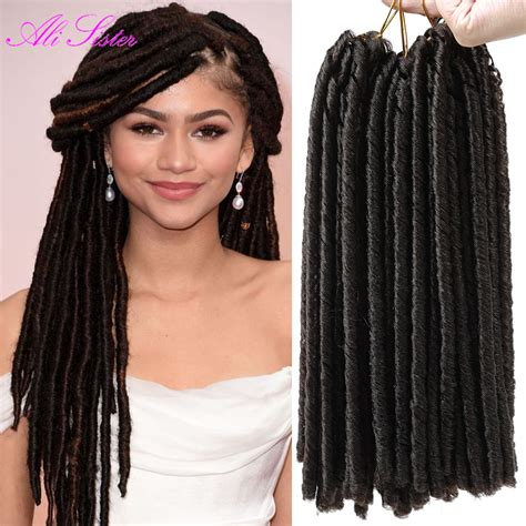 braids styles using 3x expression hot faux locs hair extension dreadlocks braids expression