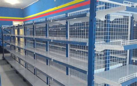 Rak Minimarket Indonesia rak minimarket surabaya rak toko surabaya murah