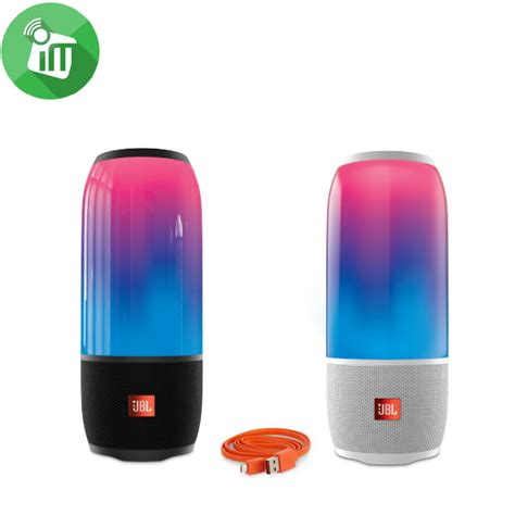 Jbl Pulse Speaker jbl pulse 3 portable wireless speaker
