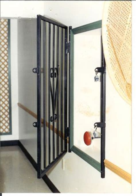 Decorative Security Window Bars by Watson Steel Amp Iron Works Security Bars Amp Window Boxes