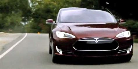 How Much Is The Cheapest Tesla Tesla Model S Costs 80 000 In The Uk Business Insider
