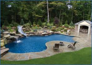 b b pool and spa landscaping design
