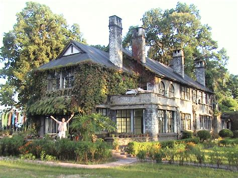 Tourism Facelift Hope For Morgan House 3 Star Facility For Lodge And