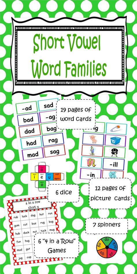 vowel scrabble words 1000 images about vowel activities on phonics