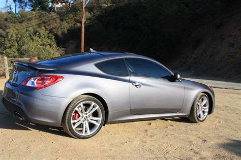 genesis coupe 2 0t track pictures 2010 hyundai genesis