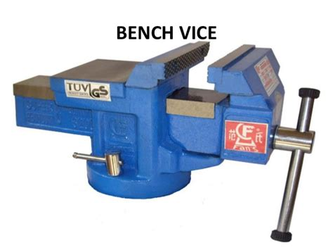bench fitting tools workshop practice beginning machining tools