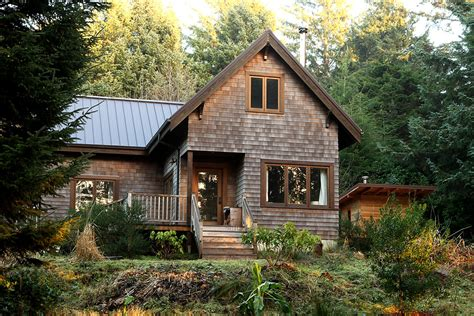 Cove Cabins by Cove Cabin Oregon