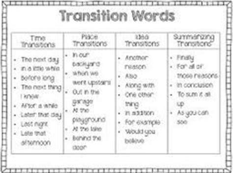 Transition words worksheet 5th grade transition words worksheet 5th grade loading ibookread PDF