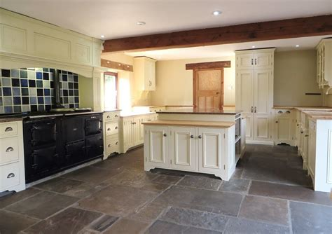 painting pine kitchen cabinets hand painted pine kitchen pontefract traditional painter