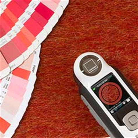 color detector capsure
