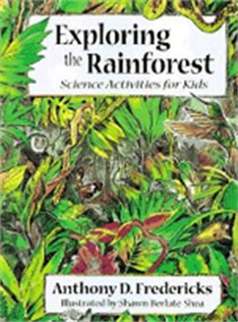 the of the forest books books about rainforests for children