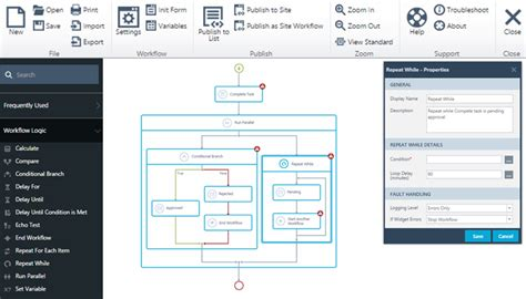 bamboo workflow bamboo solutions sharepoint workflow conductor bamboo