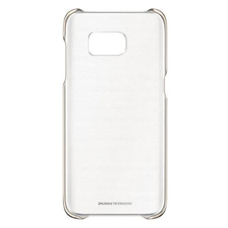 Softcase Samsung S7 Flat S7 Edge Casing Anticrack Clear Softcaseo official samsung galaxy s7 edge clear cover gold