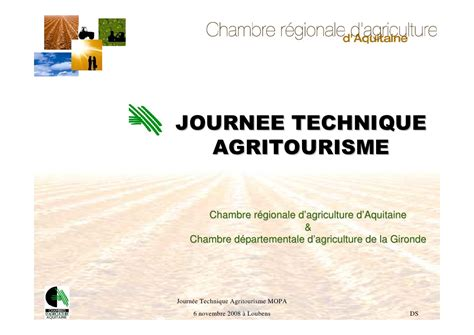 stage chambre d agriculture mobilier table chambre regionale agriculture