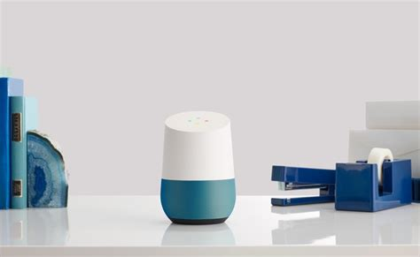 google home google home voice activated speaker announced costs 129