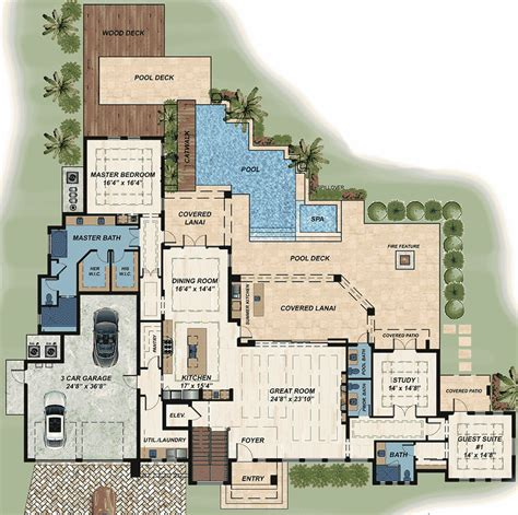 architectural design house plans architectural designs
