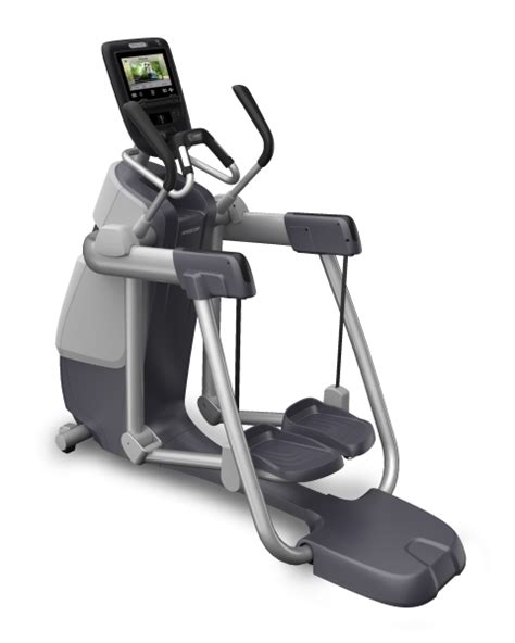 precor commercial series adaptive motion trainer with open amt 763 adaptive motion trainer precor us