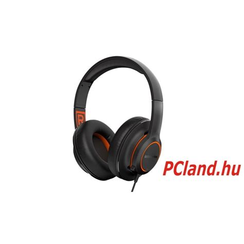 Steel Series Siberia 150 Black Usb steelseries siberia 150 headset black web 225 ruh 225 z pcland