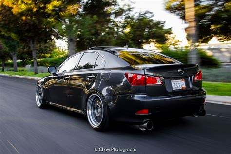 bagged lexus is350 extragooey s bagged is350 on hre 560cs photoshoot