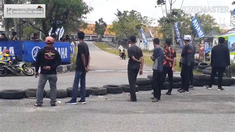 final bebek  tak sd  cc tune  novice kejurda riau