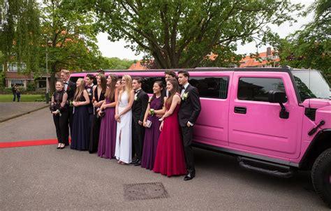 Limousine Rental For Prom by San Antonio Prom Limousine Rental Transportation Discount