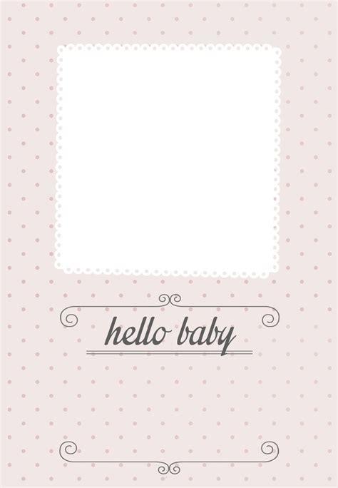 free birth announcement templates best 25 birth announcement template ideas on