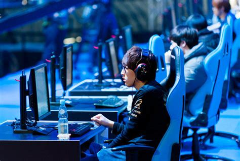best gamer in the world why gamers in asia are the world s best esport athletes