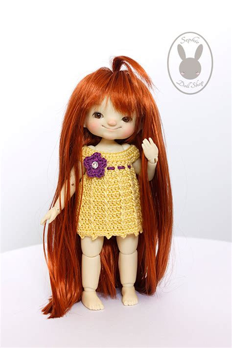 16cm jointed doll tr 233 bol bjd on behance