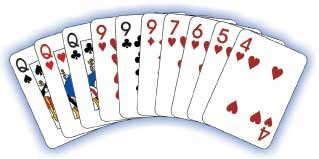 How to play gin rummy tips and guidelines howstuffworks