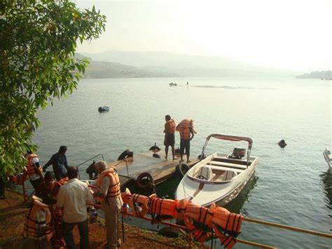 boat club pune tourist places resorts one day picnic places to visit