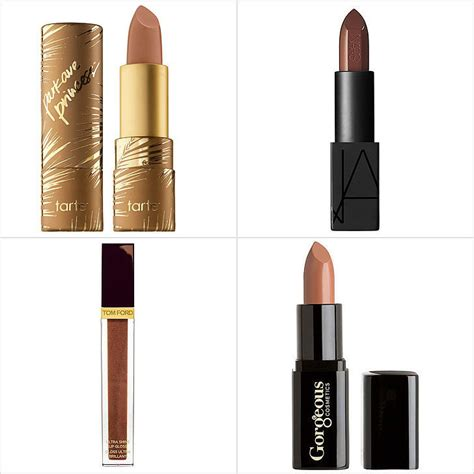 brown lipstick shades brown lipstick shades for every skin tone popsugar beauty