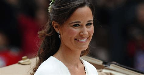 pippa middleton 5 things you didn t remember about pippa middleton