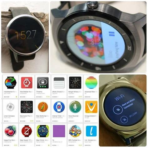 new android operating system android wear news operating system review device boom