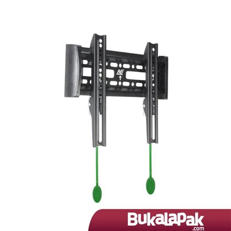 Breket Tv Lcd Led Bracket Braket Tv Lcd 14 42nch Lcd Dudukan Tv jual beli breket bracket tv lcd led plasma 17 37