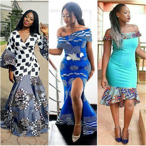 ankara fashion trends ankara styles 2018 aso