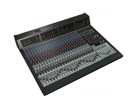 Mixer Behringer Sx4882 behringer eurodesk sx4882 mixer in line 24 48 ingressi 6
