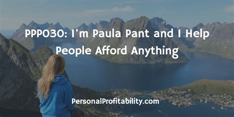 Im Backand I Am Thrilled To Invite Everyone In 3 by Ppp030 I M Paula Pant And I Help Afford Anything