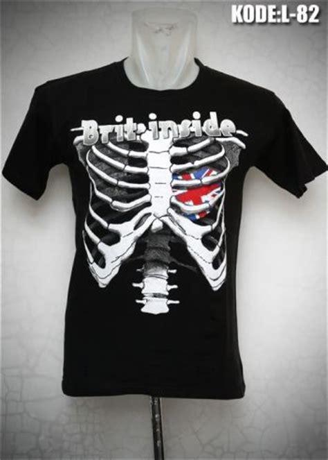 T Shirt T Shirt Skumanick kaos distro terbaru yang keren dan nyaman digunakan