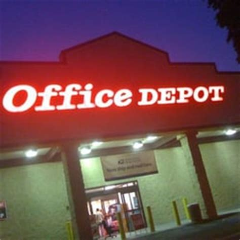 Office Depot Near Me Office Depot Temple City Ca United States Yelp