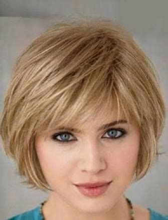 flattering haircut for chin 25 best ideas about fat face hairstyles on pinterest