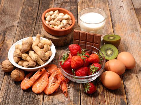 allergia alimentare sintomi allergie e intolleranze come riconoscerle unadonnasana