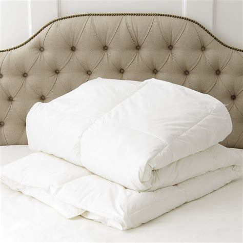 duck down comforter white duck down comforter ballard designs