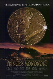 claire danes princess mononoke interview princess mononoke 1997