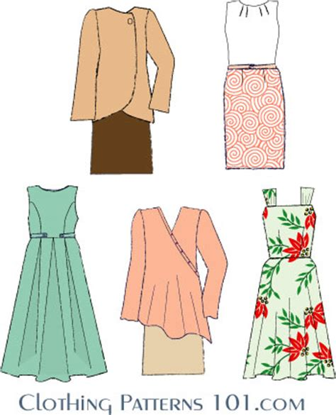 pattern maker online clothing how to create clothes that fit you perfectly